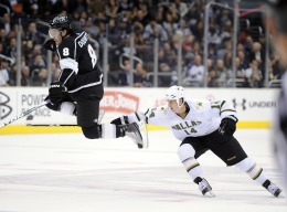 Top Dramatic Photos of the Kings 2010 Season