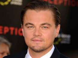 Leonardo DiCaprio to Star in JFK Assassination Thriller