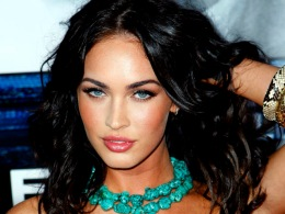 Megan Fox-isms: Foul Mouthed Vixen Back at It