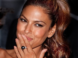 "Eva Mendes: ""I Almost Killed Will Ferrell"""
