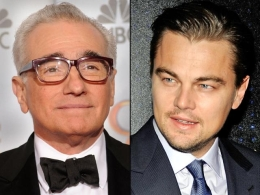"Martin Scorsese: Leo DiCaprio ""Has Such Range Ahead of Him"""