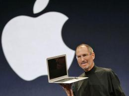 Steve Jobs Blames Hormones For Weight Loss