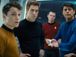 Trek Sequel Slated for Stardate 311491.8