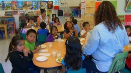 Preschool Students Threatened Under Sequestration