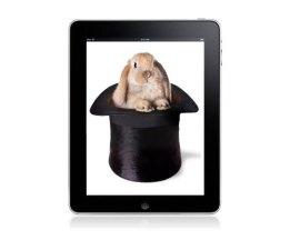 Why iPad 2 Really Dominates the Tablet World
