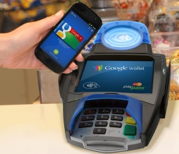 Google Wallet to Debut Today?