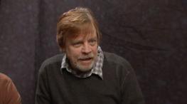 Mark Hamill on 'Star Wars: Episode VIII' Title