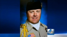 "Slain Detective Was ""Passionate"" About Supporting Fallen Officers' Families"