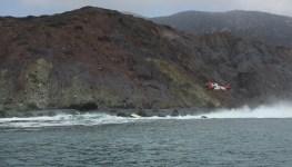 3 Dead After Boat Capsizes Off Catalina Coast