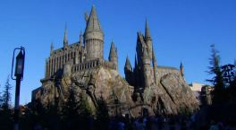 Inside the Magic: The Wizarding World of Harry Potter