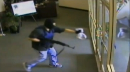 "Reward for ""AK-47 Bandit"" Swells to $100K"