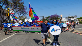 NBC4 Supports LA Pride 2018