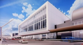 Officials Break Ground on $1.6B Renovation of LAX Terminals