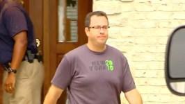 Subway Suspends Ties With Spokesman Jared Fogle