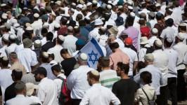 Israel Restricts Palestinian Access to Jerusalem's Old City