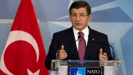 PM: Turkey Won't Apologize to Russia Over Downing of Jet