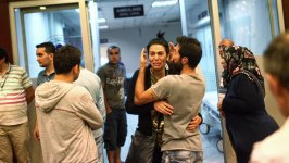 Istanbul Attack Death Toll Rises as Airport Reopens