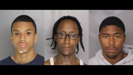 3 More Teens Charged in Death of Maryland Officer
