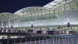 Plane Nearly Lands on Occupied Runway in San Francisco