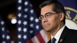 California Politician Poised for a Trump 'Resistance'
