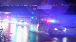 Cop 'Likely' Shot by Fellow Officer After Entering Wrong Home