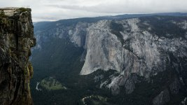 Couple Who Fell to Their Deaths in Yosemite Were Intoxicated
