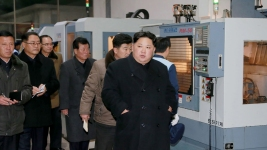 N. Korea Criticizes US Over Designation as Terror Sponsor