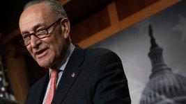 Schumer Seeks to Decriminalize Pot Under Federal Law