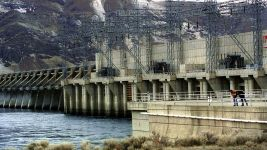 Explosion at Washington State Dam Injures Six Employees
