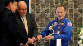 NASA Remembers Fallen Astronauts
