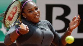 Serena Williams 'Sad' Some Athletes Skipping Rio Over Zika