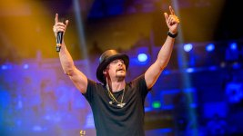Kid Rock Says He'll Create Non-Profit for Voter Registration