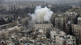 Syrian Girl Chronicling Aleppo Siege Back on Twitter
