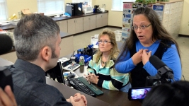 Ky. Clerk Called to Hearing Over Gay Marriage Licenses