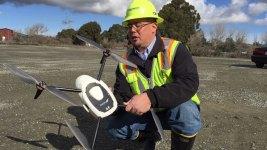 'Game Changer': Robots Break New Ground in Construction