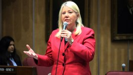GOP Gets Narrow Projected Win in US House Race in Arizona