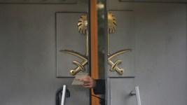 Trump Says Saudi King Denies Knowing of Missing Journalist