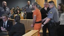 Man Who Strangled Wife, Killed His 2 Girls Sentenced to Life