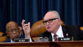 'I'm a Person of Color ... I'm a White,' Congressman Says