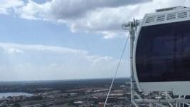 Dozens Stranded When 400-Foot Orlando Eye Ferris Wheel Gets Stuck
