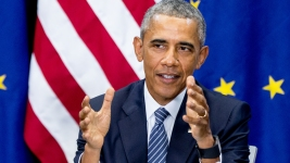 Obama to Call for More Icebreakers in Arctic