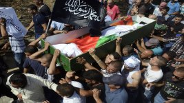 Israel Convicts 2 Youths in 2014 Killing of Palestinian Teen