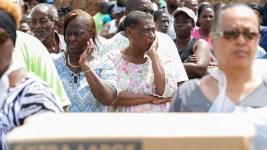 As Shock Wears Off, Mental Health Concerns Grow in Bahamas