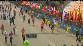 Woman Falsely Claimed to Be Marathon Bombing Victim: Prosecutor