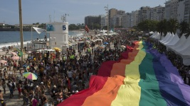Brazil Judge Rules Homosexuality a Disease