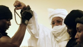 Chad's Former Dictator Sentenced to Life for Abuses