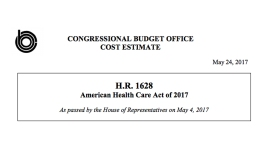 How the GOP Bill Could Effect 'Essential Health Benefits'