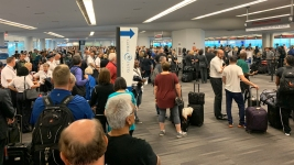 Computer Issue Snarls Immigration Processing at US Airports
