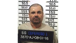 Mexican Judge Denies 'El Chapo' Appeals Against Extradition