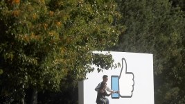 Facebook Is a Daily Habit for Many Americans: Poll